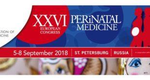 LOGO XXVI EUROPEAN CONGRESS ON PERiNATAL MEDICINE