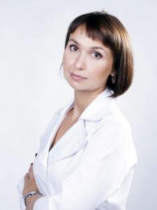 Слуханчук Екатерина Викторовна